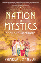 A Nation of Mystics: Book 1