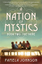 A Nation of Mystics: Book 2