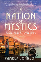 A Nation of Mystics: Book 3